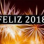 feliz 2018 da AVBN