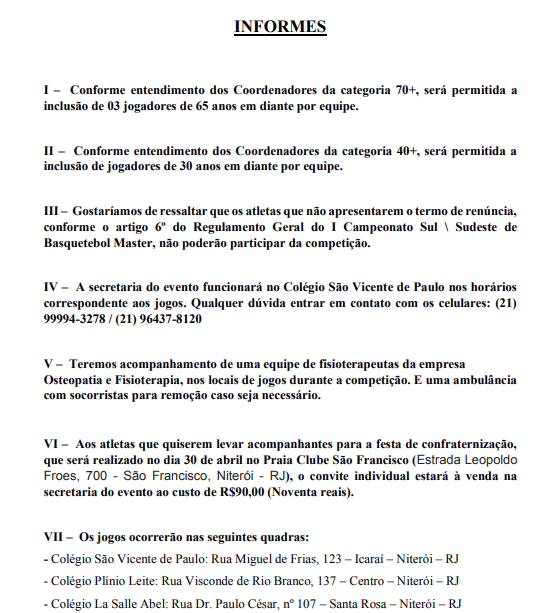 Informativo 2