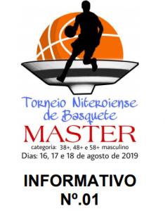 torneio 2019 Info1